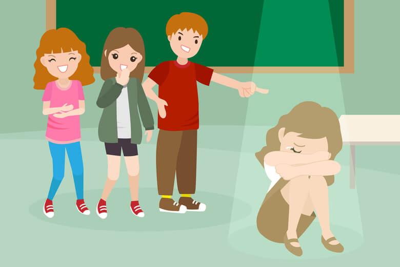 Como abordar o bullying em sala de aula?