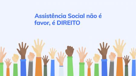 história da assistência social